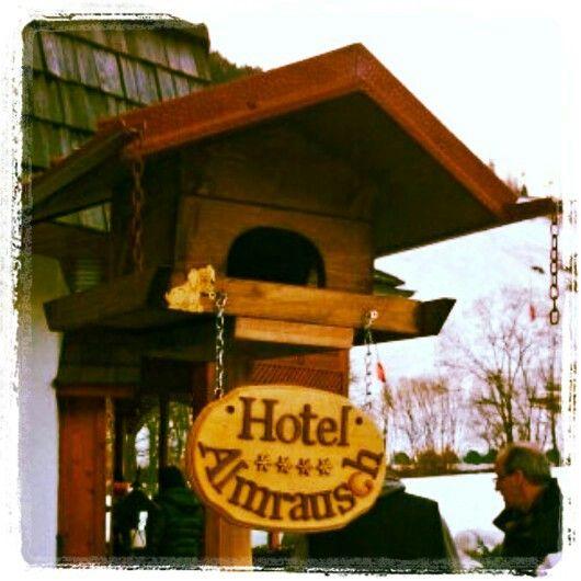 Das Genusshotel ALMRAUSCH**** hat zugebaut - auch die kleinsten Gäste können sich nun einen Urlaub im Hotel Almrausch**** gönnen www.almrausch.co.at