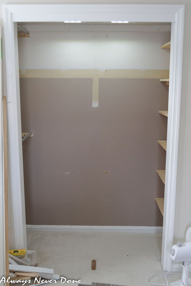Make The Most Out of a Small Closet | Hometalk