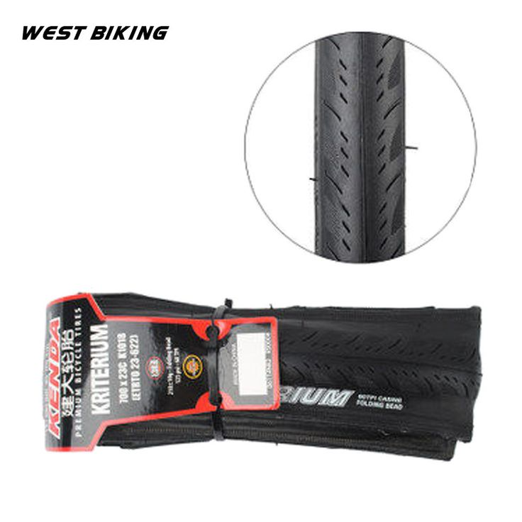 WEST BIKING 700*23C Folding Tire 60TPI Mountain Bike Bicycle Tires Neumaticos Suit For City Competition Cross-country Cycling //Price: $44.95 & FREE Shipping //     #hashtag3