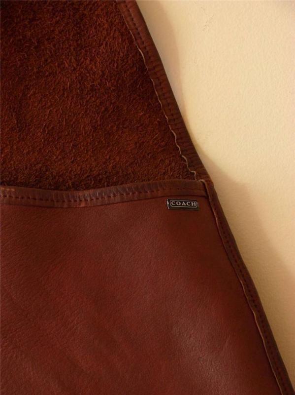 Bonnie cashin для тренера тела ручная женская сумка мешок коричневой кожи елки музейное курьерская кусок винтаж
