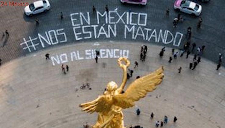 CNDH pide protección para periodista en San Luis Potosí