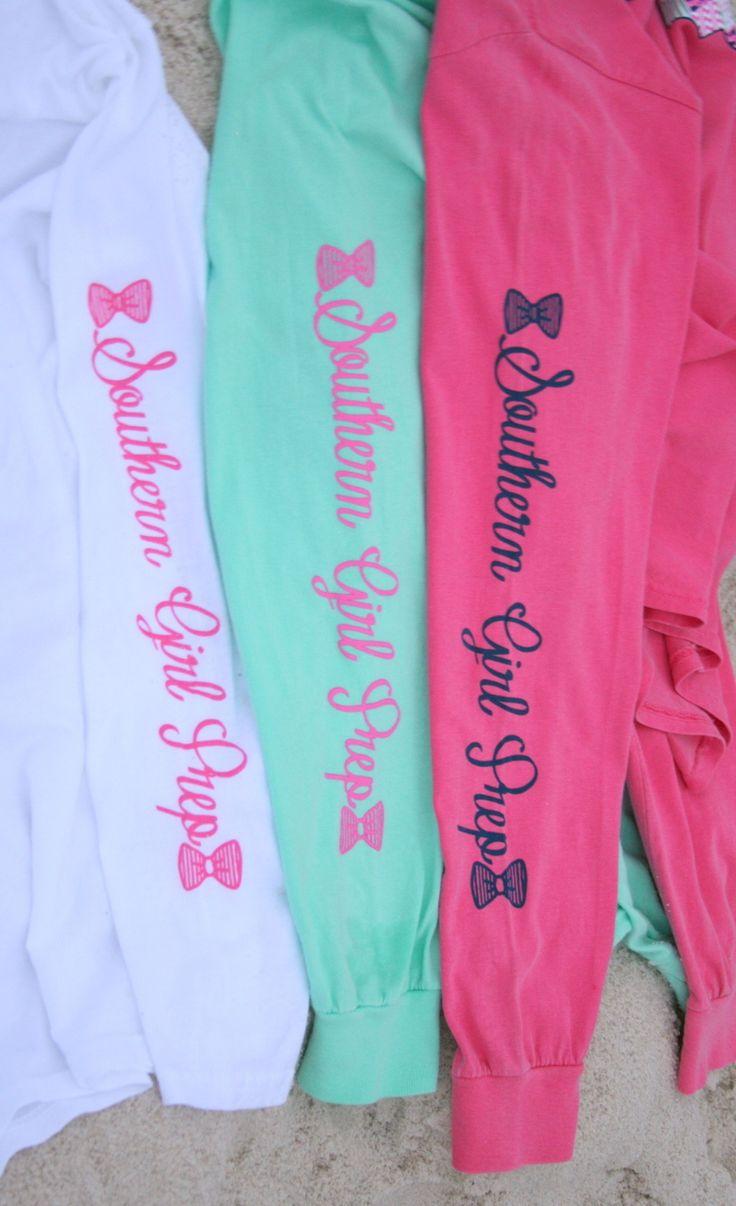 tinytulip.com - Island Reef Preppy Southern Girl Long Sleeve Shirt Southern Girl Prep, $38.00 (http://www.tinytulip.com/island-reef-preppy-southern-girl-long-sleeve-shirt-southern-girl-prep)