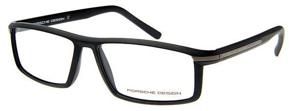 Porsche Design P 8178 Eyeglasses - Porsche Design Authorized Retailer - coolframes.com
