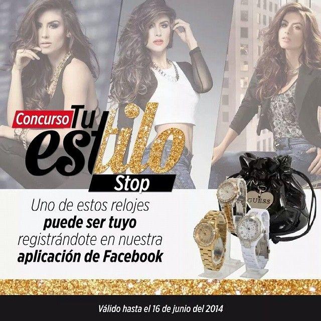 #evento #concurso #jeans #cccuartaetapa Stop Jeans Local 215