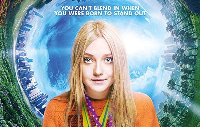 Please Stand By (2017) Dakota Fanning, Toni Collette, Alice Eve ...