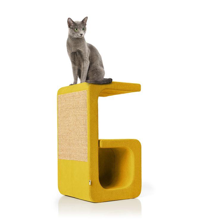 17 best images about kratzen klettern on pinterest cats loft and shops. Black Bedroom Furniture Sets. Home Design Ideas
