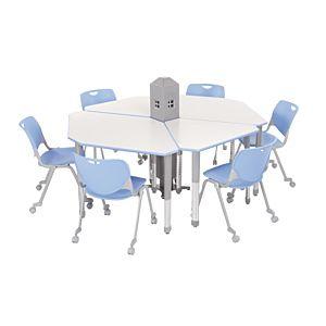Awesome Smith System Interchange Diamond Desk
