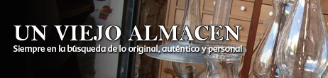 Un Viejo Almacen - Antiguedades