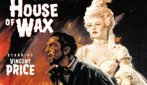 House of Wax 1953: Houses, Search, Wax 1953