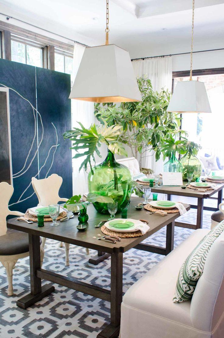 508 besten Divine Dining Rooms Bilder auf Pinterest | Eßzimmerstühle ...