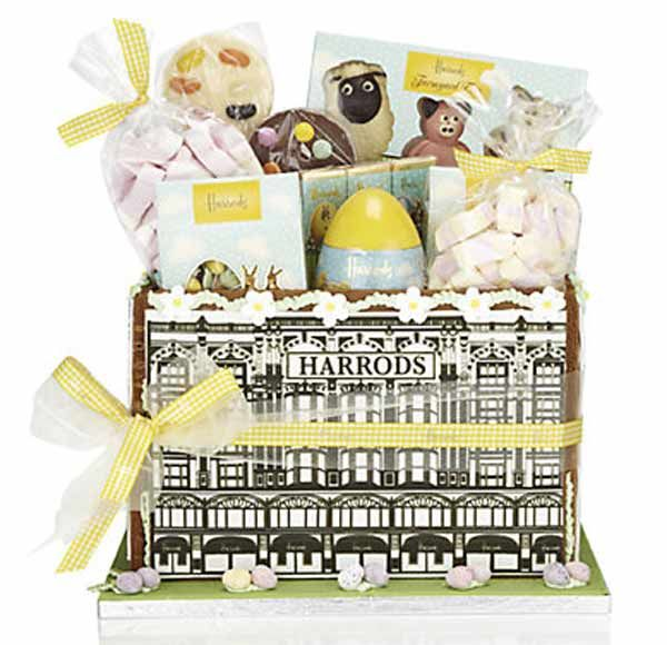 31 best easter gift delivery uk images on pinterest gift easter gift harrods easter ideas google search gifts negle Image collections
