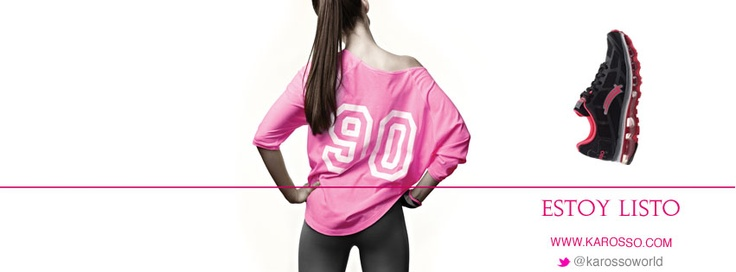 #mujer #estoy lista #deportivo