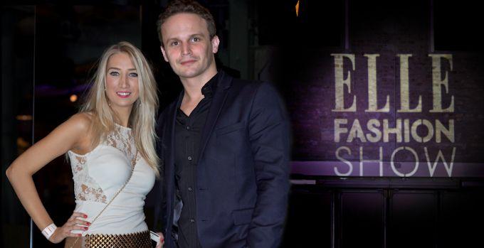 Elle Fashion Show 2014 – avagy az idei Elle-látás | Budapest With Us