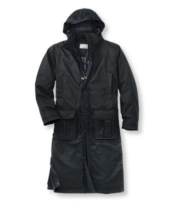 Nor'easter Commuter Coat with Gore-Tex, Knee-Length - LL Bean Intl