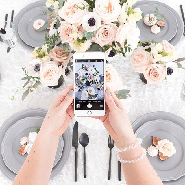 Want some tips on how to take flat lay pictures for your insta feed? Check out our blog for some amazing tips