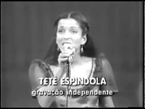 Tetê Espíndola - Londrina - Ouvir Músicas Grátis na Music Online