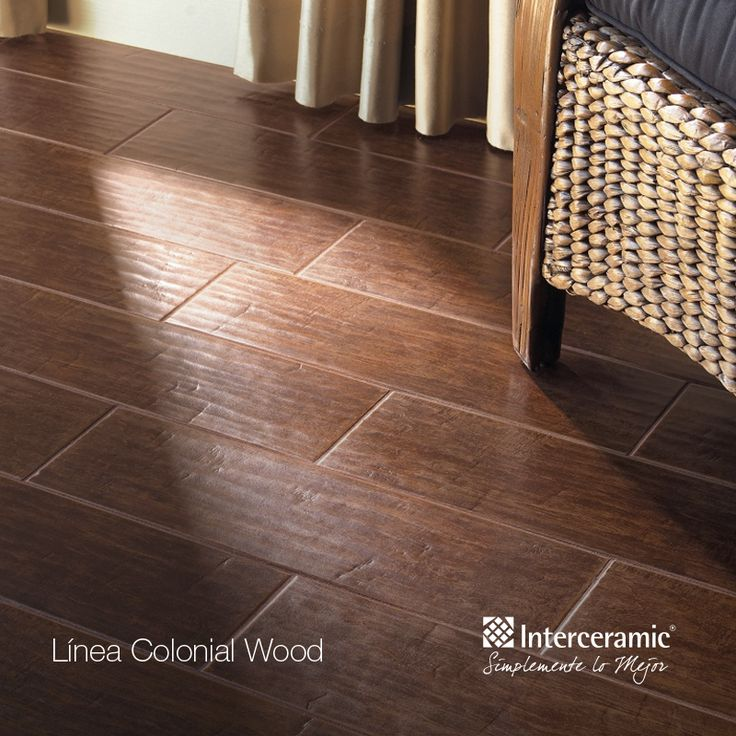 Mejores 184 im genes de pisos de madera en pinterest for Pisos losetas y azulejos
