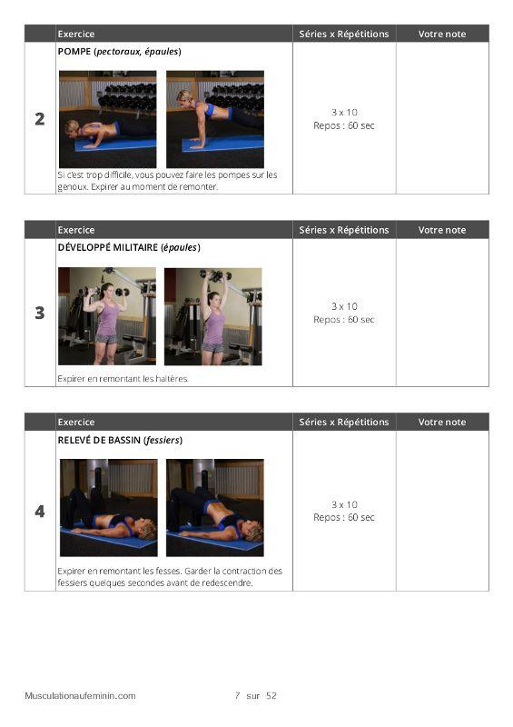 Programme-musculation-femme-debutante-1-mois-Extrait-1