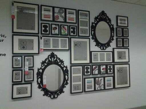 Ikea Dream Board Set Up Dream Vision Board Home