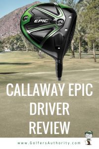 The Callaway Epic Driver is amazing club that is perfect for the mid to high handicap golfer looking to improve their game. Check out our latest review of the Callaway Epic Driver to find out if this is the right club for you.