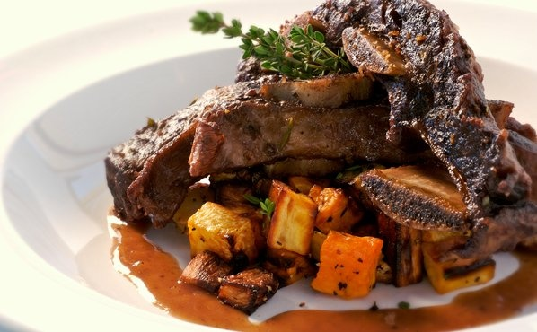 ... to make | Pinterest | Braised Beef, Short Ribs and Beef Short Ribs