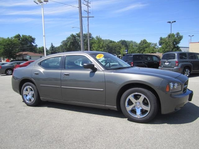 Used 2008 Dodge Charger Base For Sale in Appleton WI