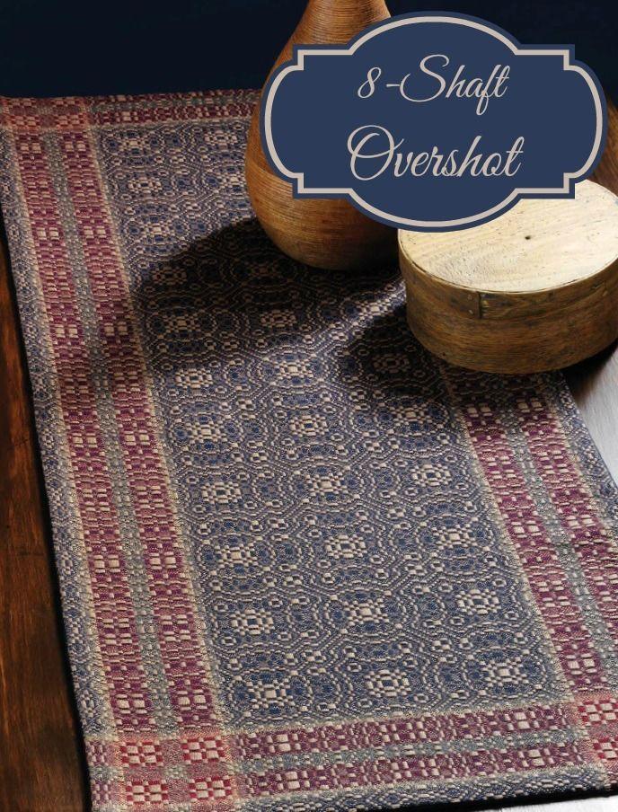 Basket Weave Table Runner Pattern : Best images about woven table runner patterns on