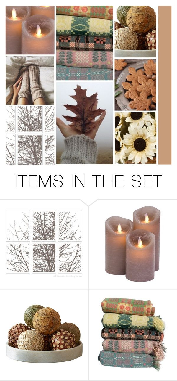 """September Morning"" by limelight-boutique ❤ liked on Polyvore featuring art"