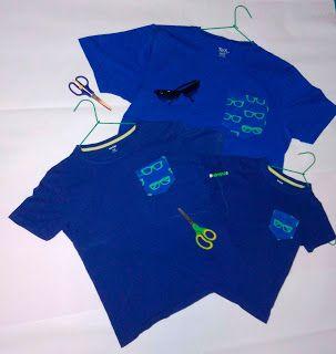 Moda sin Esthereotipos: Camisetas con bolsillos