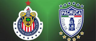 Blog de palma2mex : LIGA MX FEMENIL - CHIVAS VS PACHUCA - Juego de vue...