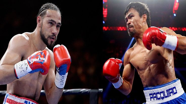 Keith Thurman vs Manny Pacquiao Knock Out Highlights For more boxing Videos Download Android App: https://play.google.com/store/apps/details?id=com.khmeronlines.sarann.worldboxingvideos please like or follow page!