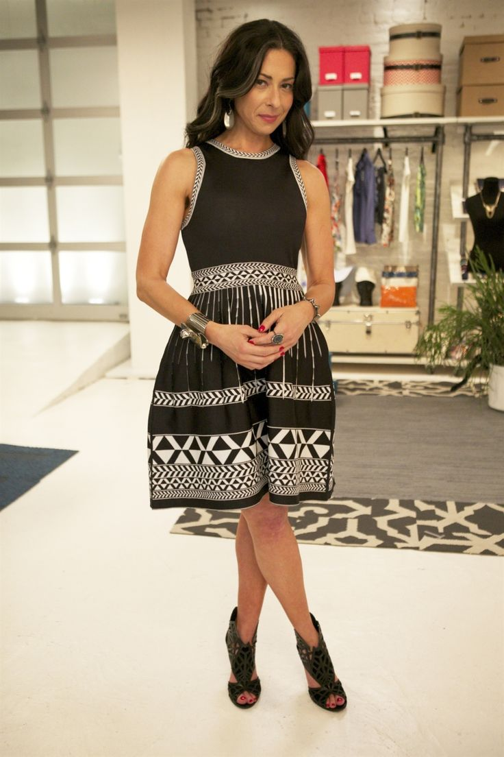 Shop Stacy London's outfit from Love, Lust, Or Run episode 16! #ootd