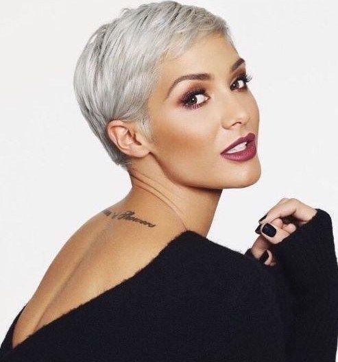 50 stunning short haircuts for women