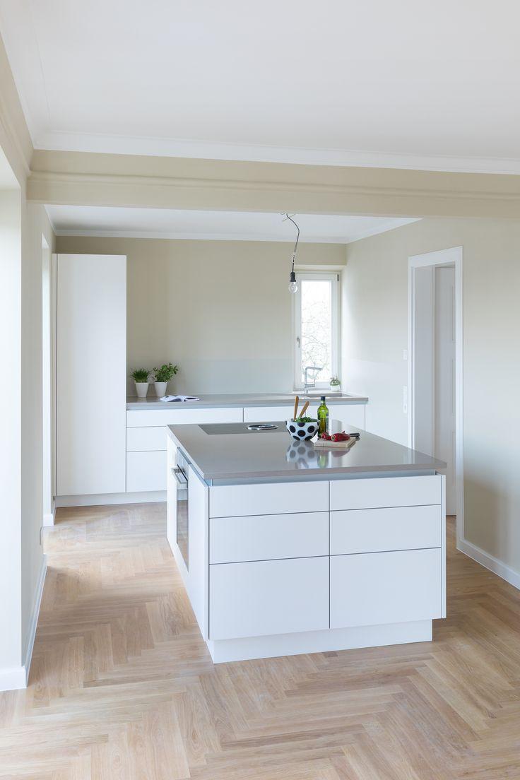 kücheninsel  kochinsel  weiß  designerküche  design