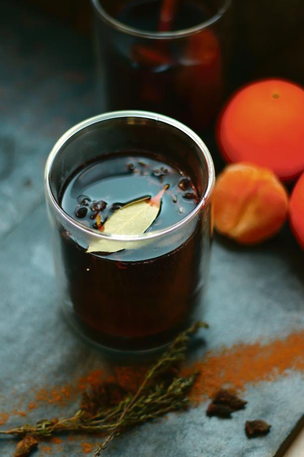 Resep | Gekruide wyn met 'n tikkie kaneel