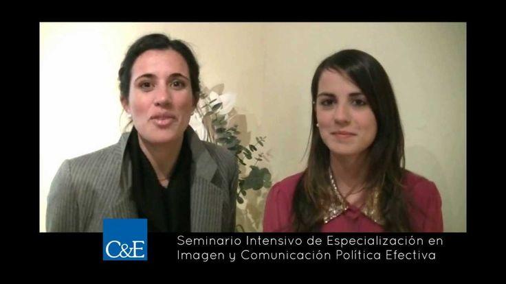 Te acercamos una propuesta para que puedas analizar la imagen de los candidatos, el posicionamiento dentro del espectro político y cómo desarrollar una comunicación efectiva durante la campaña. ¡Te esperamos! Más info: www.ceimagen.com.ar