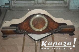 Antieke klok, Overige kunst en antiek, Antwerpen | Kapaza.be