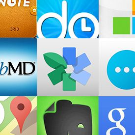 10 Must-Have iPhone Apps If you have an Apple iPhone, these ten apps should be on it. By Jill Duffy June 11, 2013