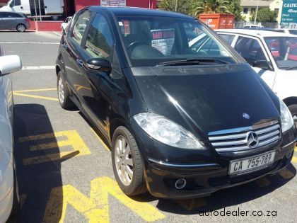 Price And Specification of Mercedes-Benz A-Class A200 Elegance For Sale http://ift.tt/2iv78UR
