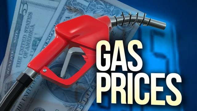 Gas prices falling fast around Atlanta - CBS46 News