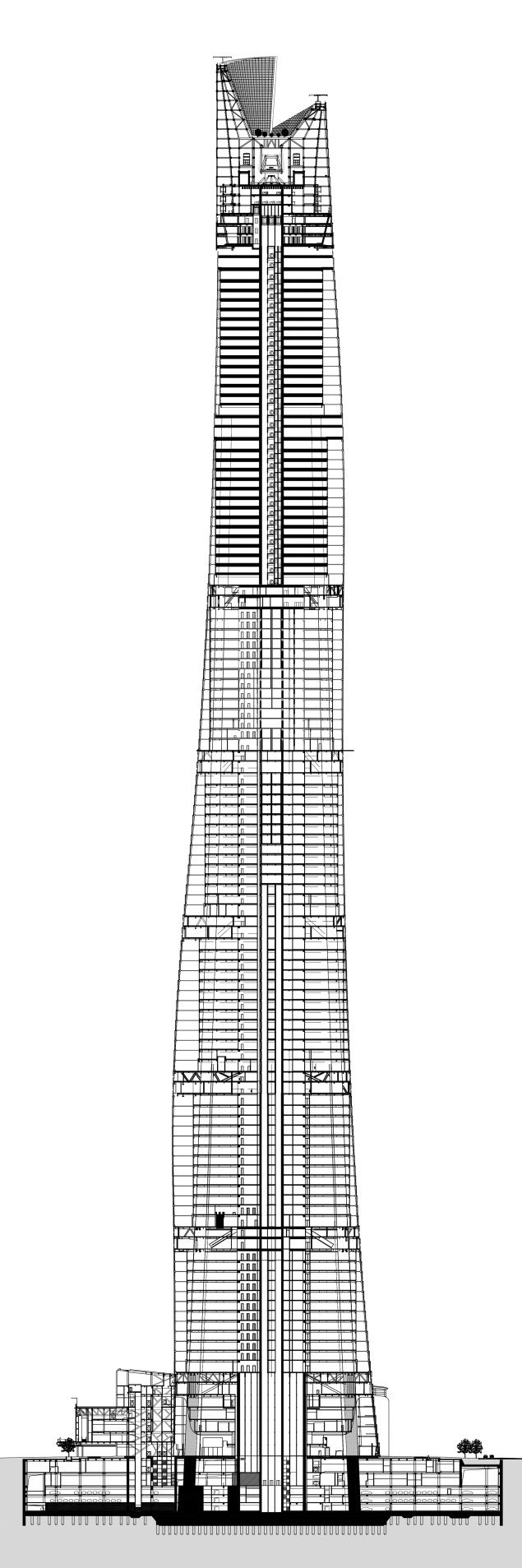 shanghai-tower-gensler-section