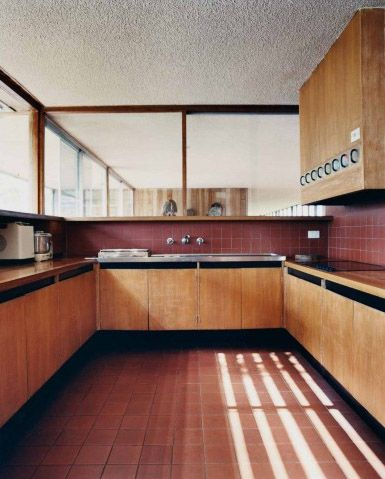 17 best ideas about terracotta floor on pinterest for Kitchen joinery ideas