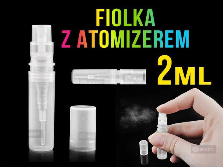 Cestovní rozprašovač na parfémy 2ml, 21 Kč - Prodáváme originální dárky a gadgets | Úžasné Dárky.cz