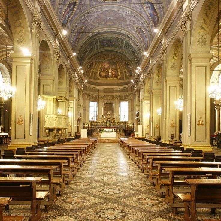 Cattedrale di Santa Maria Assunta a Tortona (Al) - Info su storia, arte, liturgia e devozione sul sito web del progetto #cittaecattedrali