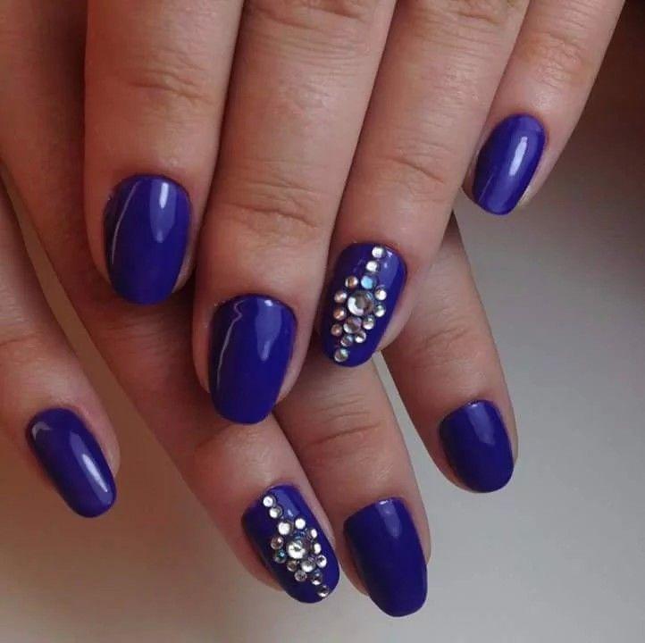 Super cool  nail art