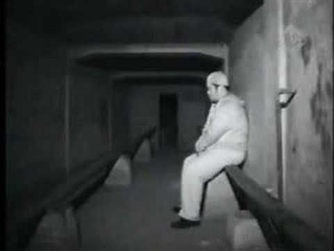 [Real Ghost] - YouTube Creepy music to go along with it.