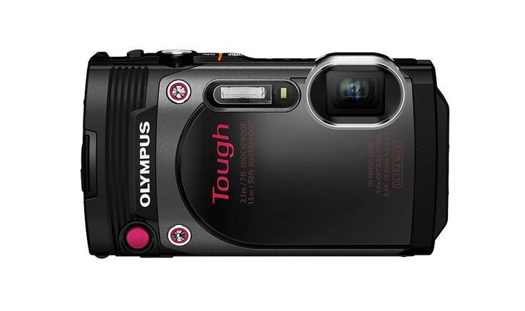 TG‑870 - Digitális Fényképezőgépek ; Kompakt Fényképezőgépek - STYLUS - Olympus