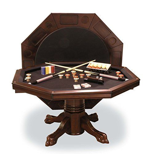 46 Best Multi Game Table Images On Pinterest Card Tables
