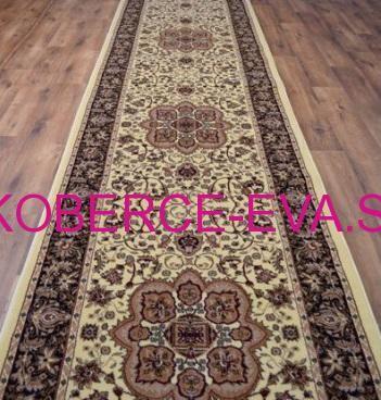 Behúň koberec Heat-set 0521-k