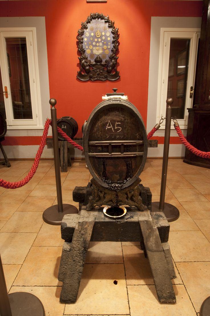 Acetaia Giuseppe Giusti #acetaia #giuseppegiusti #giusti #modena #discover #ferrari #pavarotti #ferraripavarottiland #tour #expo2015